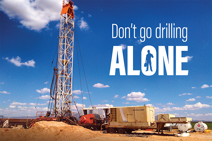 Well drilling mistakes