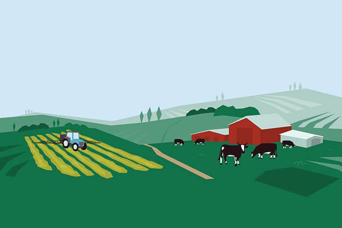 USDA irrigation survey