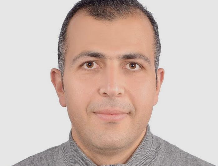 Ahmed Hashem