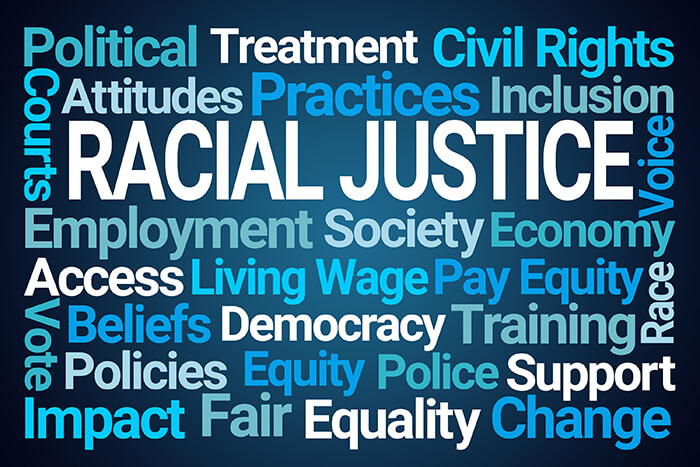 Uniting the value chain to advance racial justice in U.S. agriculture
