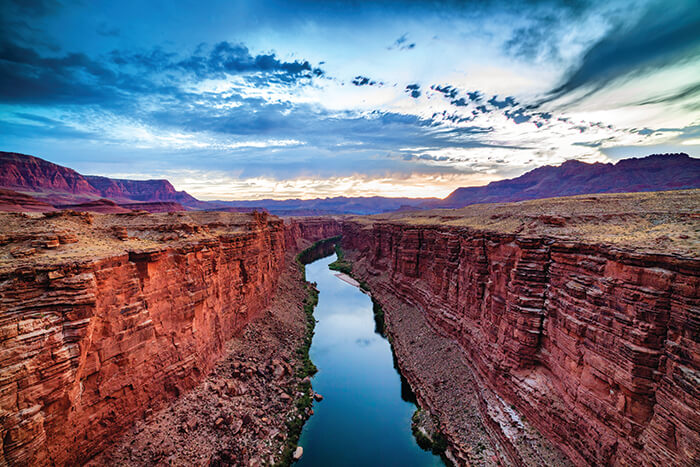 Protect Colorado River