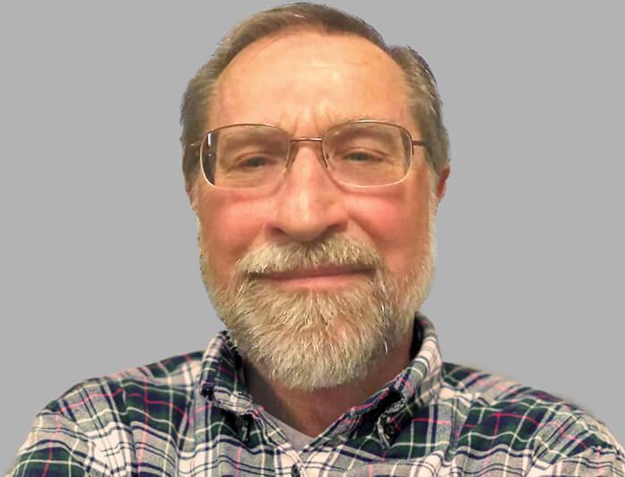 Rick Lentz