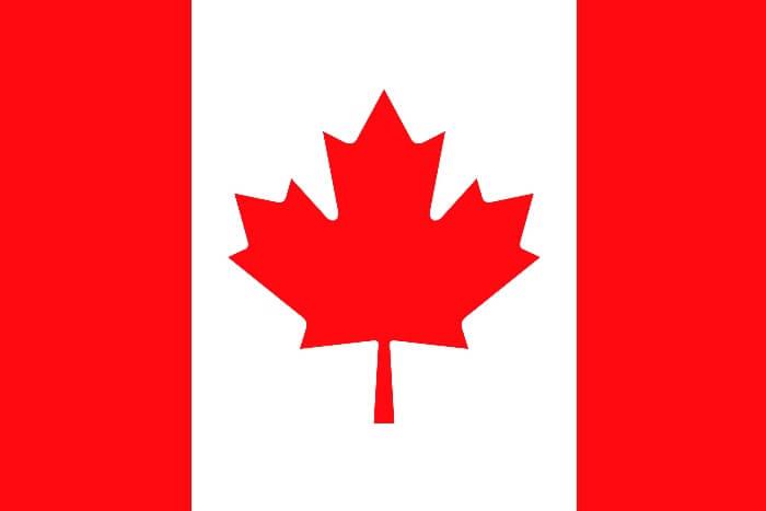 Canada irrigation