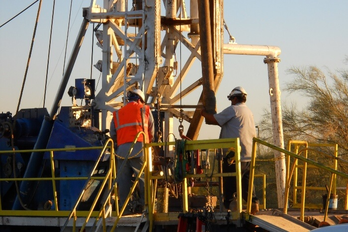 NGWA drilling