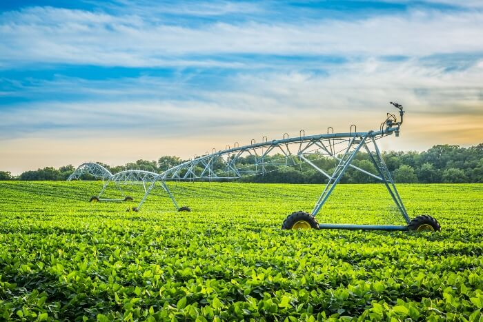 European Irrigation Association Forum