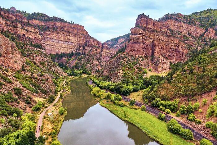 Colorado River Economy George Oamek